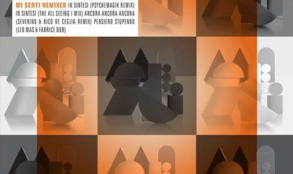 Róisín Murphy – Mi Senti Remixes (The Vinyl Factory) 6/10