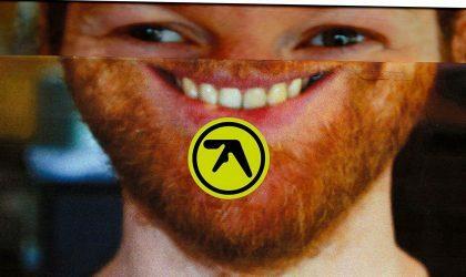 Aphex Twin раскрыл подробности о своем новом альбоме