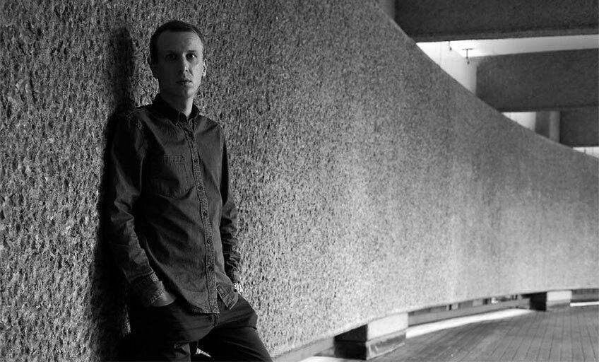 Смотрите лайв литовца Ten Walls с бесплатной вечеринки Radio 1 на Ибисе