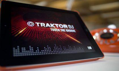 Вышло новое приложение Traktor DJ 1.5 с SuperSlicer