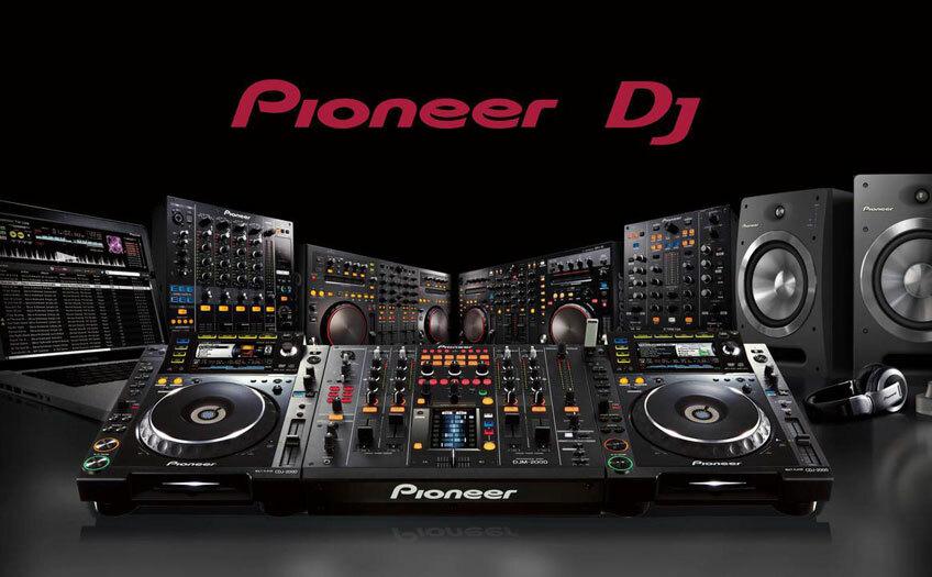 Pioneer DJ снова продали