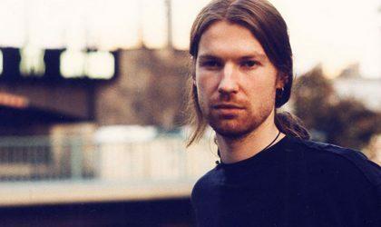Музыкальный каталог Aphex Twin записали в 24-часовом миксе