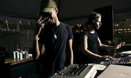Art Department объявили о выходе нового альбома и туре «Natural Selection»