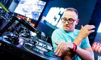 DJ Monsta: «Конкурс дает тебе ощущение, что то, что ты делаешь это хорошо»