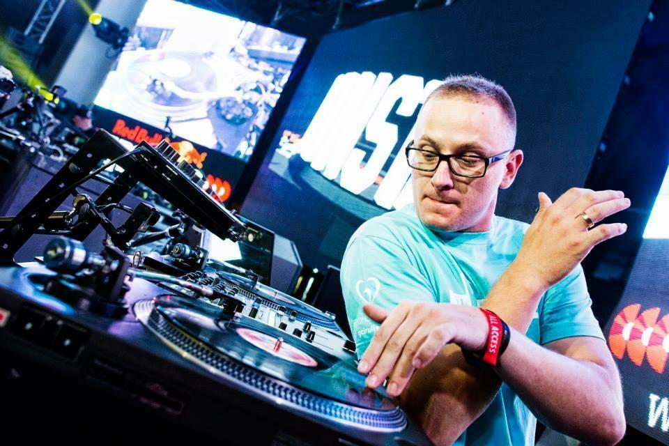 DJ Monsta: «Конкурс дает тебе ощущение, что то, что ты делаешь, – это хорошо»