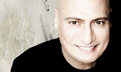Danny Tenaglia выпустил первый за 6 лет микс