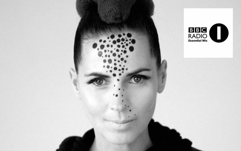 Слушайте Essential Mix от Anja Schneider