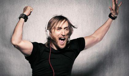 Объявлен конкурс на разогрев выступления David Guetta в Риге 17 октября