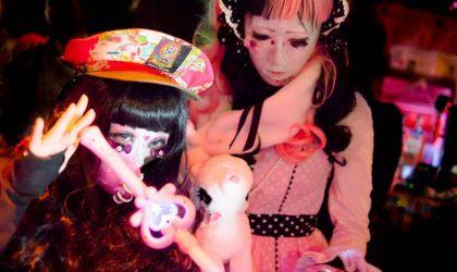 Япония готова отменить закон против танцев