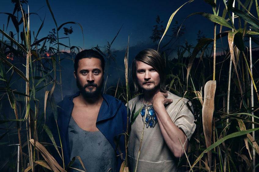 Röyksopp выпустят самый последний альбом в ноябре