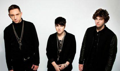 Лейбл группы The XX обвинил Hugo Boss в плагиате