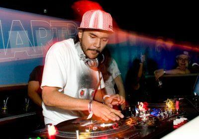 DJ Craze тоже ругает EDM