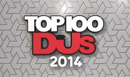 Обнародованы результаты ежегодного DJ Mag Top 100