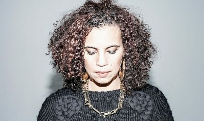 Ricardo Villalobos и DJ Spinn ремикшировали Neneh Cherry