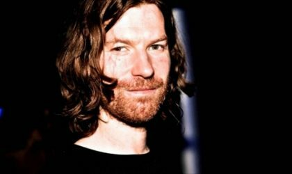 Смотрите запись первого за 10 лет лондонского клубного сета Aphex Twin