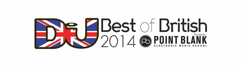 Начато голосование в номинациях Best of British 2014