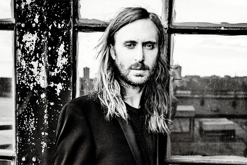 Арестован мужчина, вломившийся в дом David Guetta на Ибице
