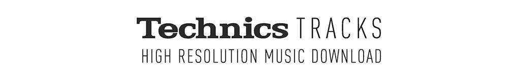 Компания Technics открывает сервис по скачиванию высококачественных музыкальных файлов
