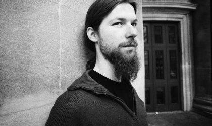 Aphex Twin выпустил видеорекламу своего лайва с призывом пойти на президентские выборы