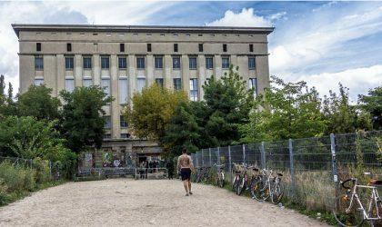 В Берлинском университете начали изучать техно