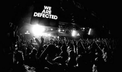 Смотрите фильм про 15-летие Defected