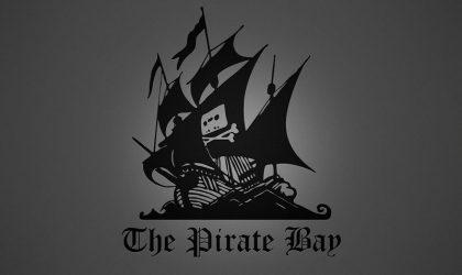 Полиция конфисковала серверы и компьютеры The Pirate Bay