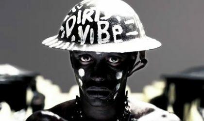 Смотрите новый клип Skrillex «Dirty Vibe»
