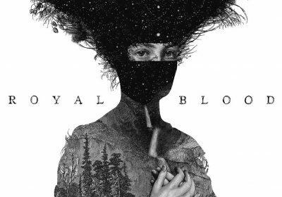 Лучшие обложки музыкальных альбомов 2014 года