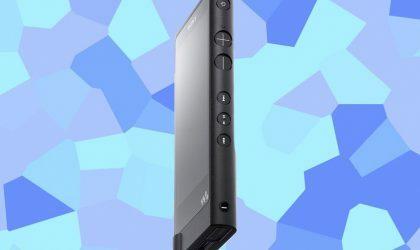 Sony возрождает Walkman