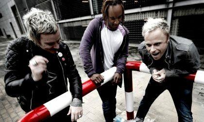 The Prodigy объявили название, дату выхода и треклист нового альбома
