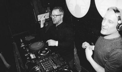 Слушайте микс Taran & Lomov с вечеринки [spek-truhm]
