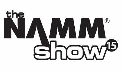 Обзор: технические новинки «NAMM 2015»