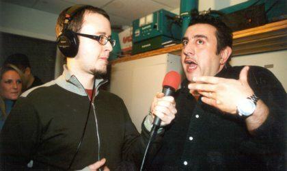 С февраля слушайте Dance Box с Богданом Тараном в эфире Capital FM