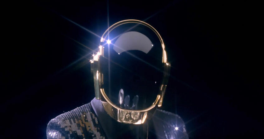 Guy-Manuel Daft Punk