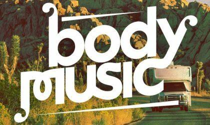 Johnny Ro & Kosta Kritikos «Touchin EP» (Body Music) 8/10