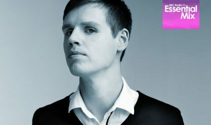 Слушайте Essential Mix от Joris Voorn