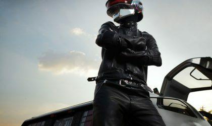 Thomas Bangalter из Daft Punk спродюсировал новый сингл и альбом Arcade Fire