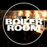 Boiler Room Eats Everything