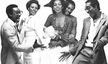 Объявлено название нового альбома группы Nile Rodgers – Chic