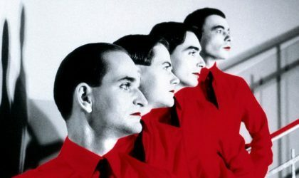 Kraftwerk важнее, чем The Beatles: смотрите документальный фильм о немецких легендах
