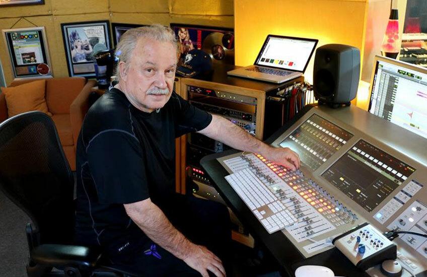 Giorgio Moroder и Skrillex работают над игрой Tron