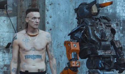 Смотрите трейлер фантастического фильма «Chappie» с участием Die Antwoord