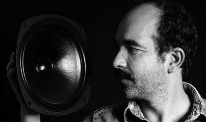 Слушайте Essential Mix от Etienne de Crécy