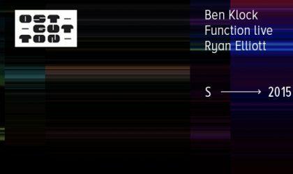 На фестивале Supynes в Литве сыграют Ben Klock и Function