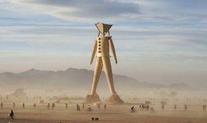Стоимость билетов на Burning Man достигла 1 млн. долларов