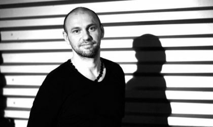 Henrik Schwarz сыграл эклектичный Essential Mix