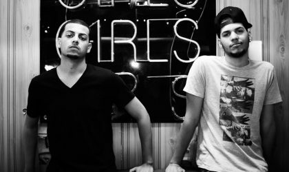 Слушайте новый сингл Chic вместе с The Martinez Brothers