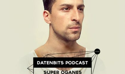 Слушайте подкаст Datenbits Recordings от Super Oganes