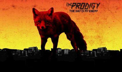 Слушайте новый альбом The Prodigy на iTunes