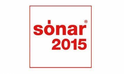 Sónar отправляется в Южную Америку